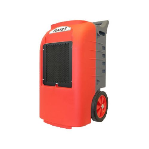 Ebac Industrial Products RM85H 65L/Day Polyethylene Dehumidifier Digi-Humidistat 110V/240V~50Hz